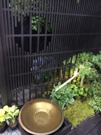 京町家シリーズ創作パネル&和のガーデングッズ