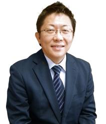 代表取締役社長 磯谷 厚知